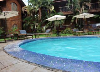 Sea Breeze Resort Indie, Goa, Candolim