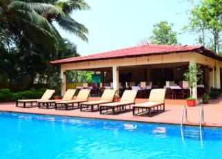 Star Of The Sea Resort Indie, Goa, Benaulim