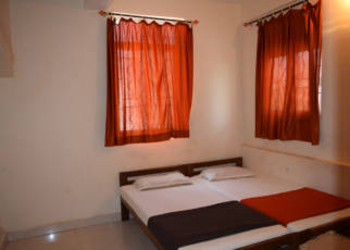 Stay Longer Guest House Indie, Goa, Calangute