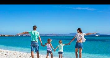 Wyprzedaż wakacji do -70%!