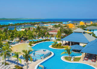 Blau Costa Verde Beach Resort Kuba, Holguin, Playa Pesquero