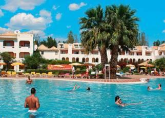 Cabanas Golden Clube Portugalia, Algarve, Cabanas