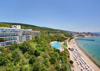 Paradise Beach (Święty Włas) Bułgaria, Słoneczny Brzeg, Święty Włas