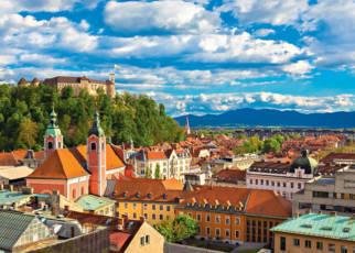 Piątka z plusem Słowacja, Wyc. objazdowe