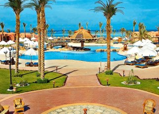 Sentido Oriental Dream Resort Egipt, Marsa Alam