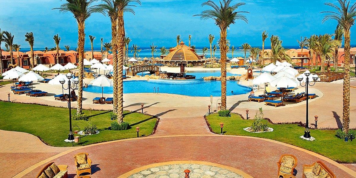Sentido Oriental Dream Resort #