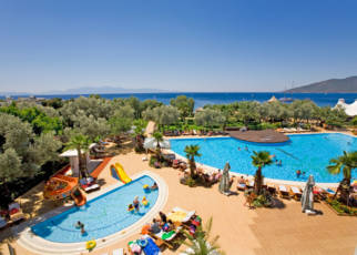 Latanya Park Resort Turcja, Bodrum, Yaliciftlik