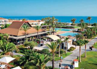 Robinson Club Playa Granada Hiszpania, Costa del Sol, Motril
