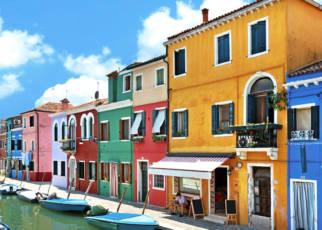 Serenady i romanse Włochy, Wyc. objazdowe