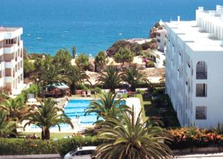 Terrace Club (Ex Key Club Holidays) Portugalia, Algarve, Armacao de Pera
