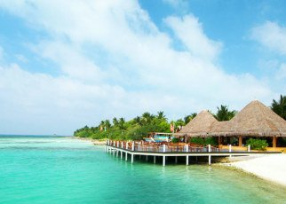 Adaaran Select Hudhuran Fushi Malediwy, Male Atol