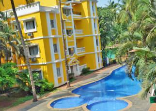 Adamo The Bellus Indie, Goa, Calangute