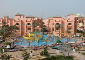 Albatros Aqua Park (ex. Albatros Garden Resort) Egipt, Hurghada