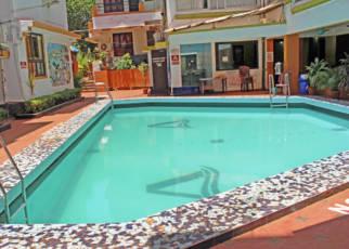 Alor Holiday Resort Indie, Goa