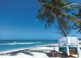 Amani Tiwi Beach Resort Kenia, Wybrzeże Mombasy, Tiwi