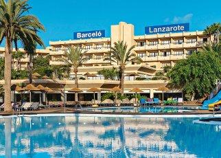 Barcelo Lanzarote Resort Hiszpania, Lanzarote, Costa Teguise