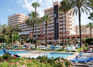 Best Triton Hiszpania, Costa del Sol, Benalmadena