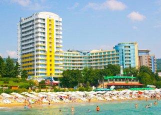 Bonita Beach Bułgaria, Złote Piaski