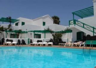 Celeste Hiszpania, Lanzarote, Costa Teguise