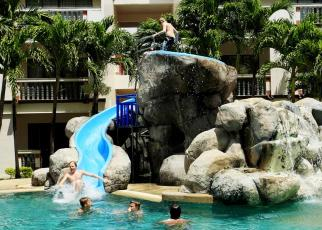 Centara Kata Resort Phuket Tajlandia, Wybrzeże Andamańskie, Kata Beach