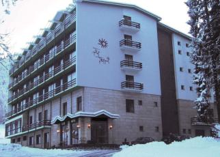 Cristallo Club Włochy, Lombardia, Aprica