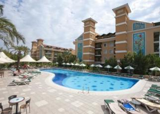 Crystal Paraiso Verde Resort Turcja, Belek, Bogazkent
