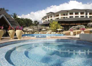 Diani Reef Beach Resort Kenia, Wybrzeże Mombasy, Diani Beach