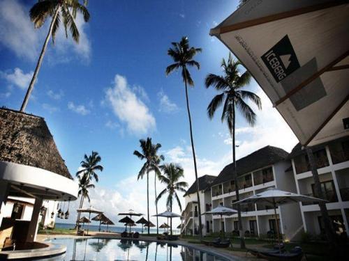 DoubleTree Resort by Hilton Zanzibar - Nungwi #