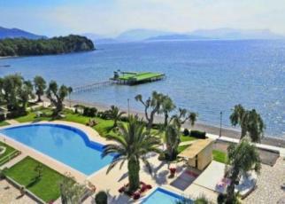Elea Beach Grecja, Korfu, Dassia