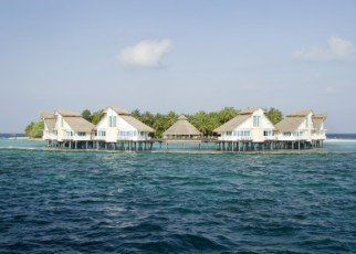 Ellaidhoo Maldives by Cinnamon (ex. Chaaya Reef) Malediwy, Ari Atol, Nord Ari Atol