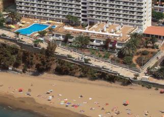 Europalace Hiszpania, Gran Canaria, Playa del Ingles