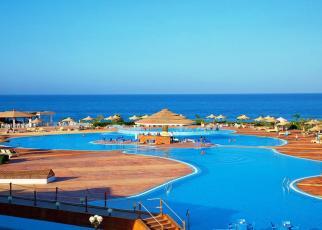Fantazia Resort Egipt, Marsa Alam