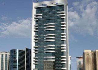 First Central Apartments Emiraty Arabskie, Dubaj