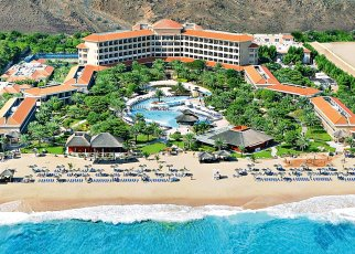 Fujairah Rotana Resort & Spa Emiraty Arabskie, Fujairah