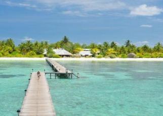 Fun Island Malediwy, Male Atol, Bodufinolhu