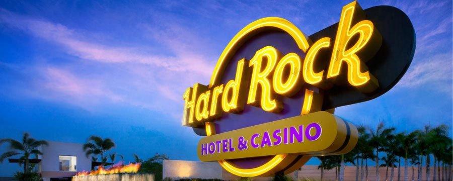 Hard Rock Hotel & Casino (Punta Cana) #