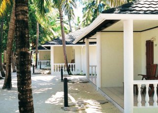 Holiday Island Resort Malediwy, Ari Atol, Sud Ari Atol