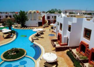 Sharm Inn Amarein Egipt, Sharm El Sheikh, Ras Um El Sid