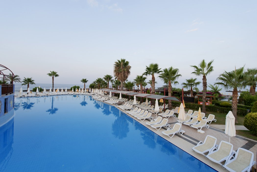 Incekum Beach Resort