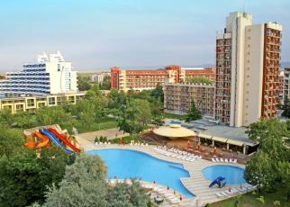 Iskar (Słoneczny Brzeg) Bułgaria, Słoneczny Brzeg