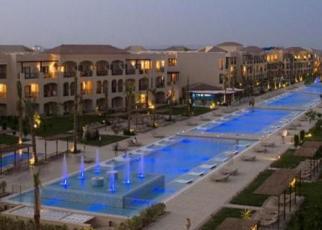 Jaz Aquamarine (ex. Iberotel Aquamarine) Egipt, Hurghada