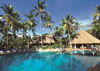 Kilifi Bay Resort Kenia, Wybrzeże Mombasy, Kilifi