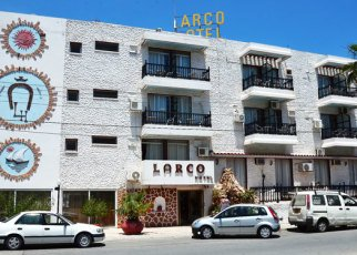 Larco Cypr, Larnaka, Larnaca