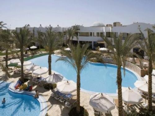 Luna Sharm