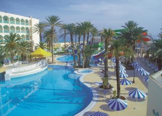 Marabout Tunezja, Sousse