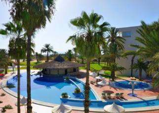 Marhaba Resort Tunezja, Sousse
