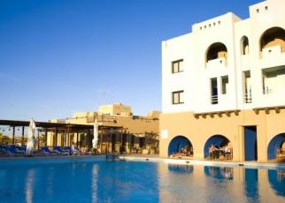 Marina Lodge (Port Ghalib) Egipt, Marsa Alam, Port Ghalib