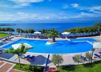 Negroponte Resort Grecja, Evia, Malakonta