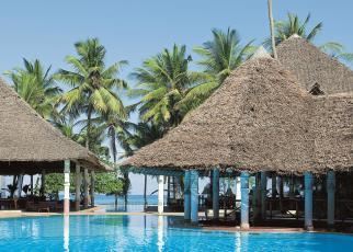 Neptune Village Beach Resort & SPA Kenia, Wybrzeże Mombasy, Mombasa