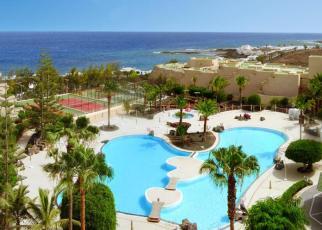 Occidental Lanzarote Playa (ex Oasis de Lanzarote) Hiszpania, Lanzarote, Costa Teguise